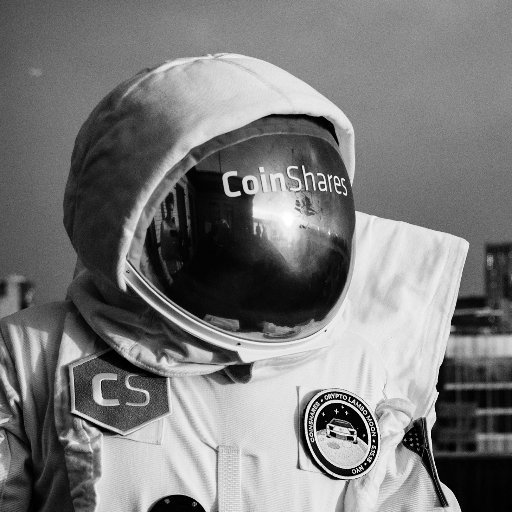 CoinShares Group