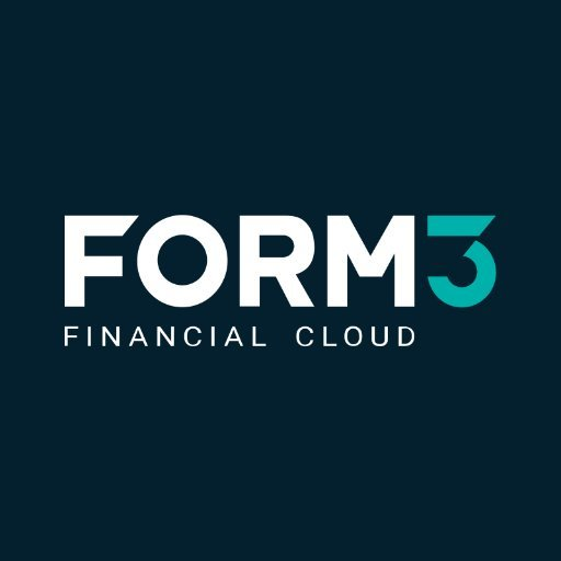 Form3 FinancialCloud