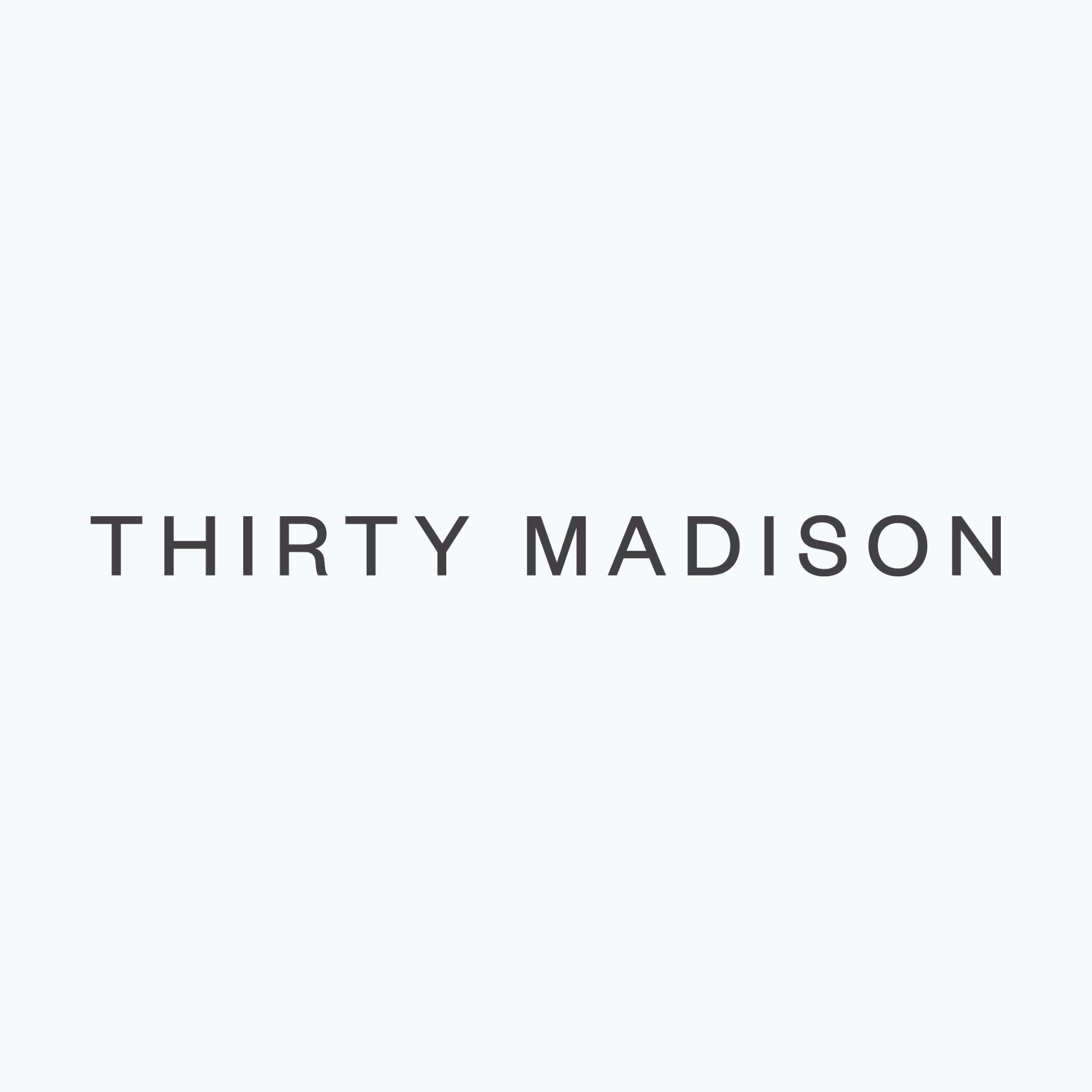 Thirty Madison