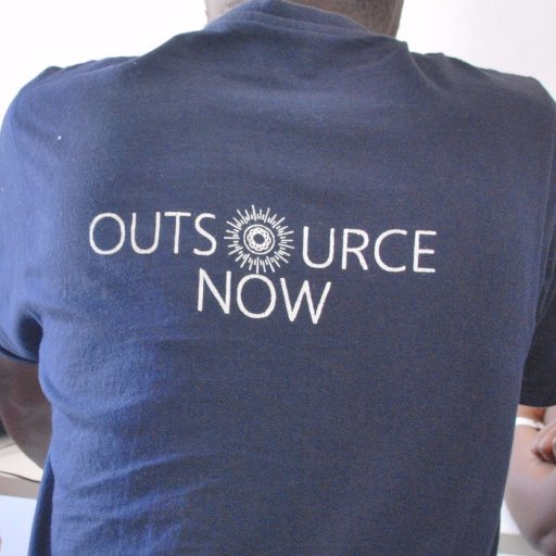 Outsource Now