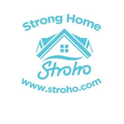 Stroho - Strong Home